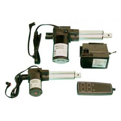 Actuator & Parts