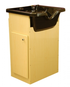 Hair Cabinet
